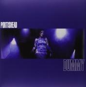 Portishead: Dummy - Plak