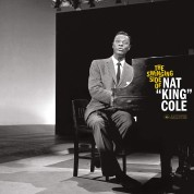 "Nat ""King"" Cole: The Swinging Side of Nat King Cole - Plak"