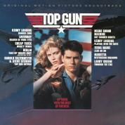 Çeşitli Sanatçılar: Top Gun - Plak