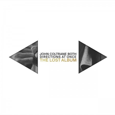 John Coltrane: Both Directions At Once: The Lost Album - Plak