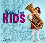 Çeşitli Sanatçılar: Music For Kids - CD