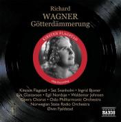 Øivin Fjeldstad, Kirsten Flagstad, Set Svanholm: Wagner: Götterdämmerung - CD
