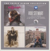 Rod Stewart: Triple Album Collection - CD