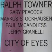 Ralph Towner: City Of Eyes - CD