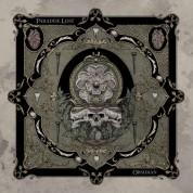Paradise Lost: Obsidian - Plak