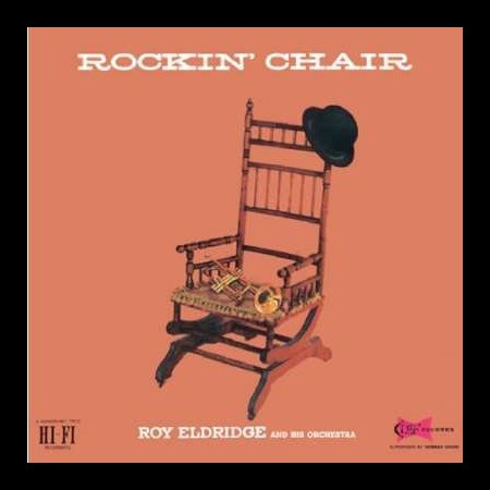 Roy Eldridge: Rockin' Chair - Plak