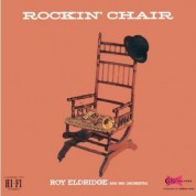 Roy Eldridge: Rockin' Chair - Plak