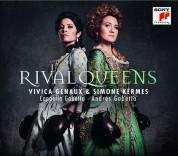 Simone Kermes, Vivica Genaux: Rival Queens - CD