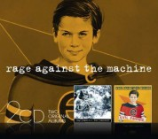 Rage Against The Machine & Evil Empire - CD