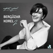 Bergüzar Korel 2 - CD