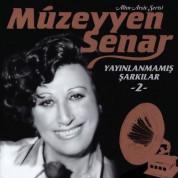 Müzeyyen Senar: Yayınlanmamış Şarkılar 2 - CD
