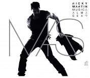 Ricky Martin: Musica Alma Sexo - CD