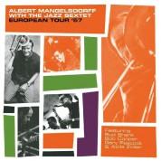 Albert Mangelsdorff: European Tour 1957 - CD