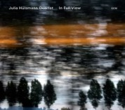 Julia Hülsmann: In Full View - CD