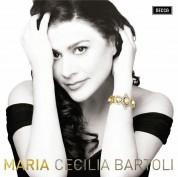 Cecilia Bartoli - Maria - CD