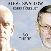 Steve Swallow: So There - CD