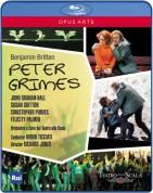Britten: Peter Grimes - BluRay