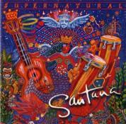 Carlos Santana: Supernatural - CD