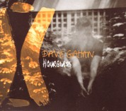 Dave Gahan: Hourglass (Limited Deluxe Edition) - CD