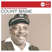 Count Basie, Ella Fitzgerald: On the Sunny Side of the Street (Jazz Club) - CD