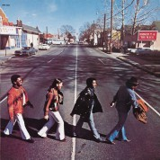 Booker T And The Mg's: McLemore Avenue - CD