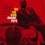 Donald Byrd: The Cat Walk - CD