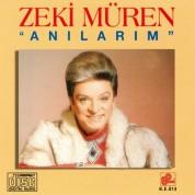 Zeki Müren: Anılarım - CD