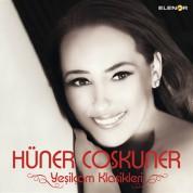 Hüner Coşkuner: Yeşilçam Klasikleri - CD