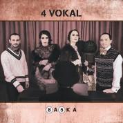 4 Vokal: Başka / Beş Sekiz Şarkıları - CD