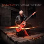 Joe Satriani: Unstoppable Momentum - CD