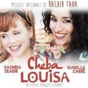 Rachid Taha: Cheba Louisa (OST) - CD