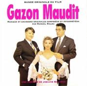 Çeşitli Sanatçılar: OST - Gazon Maudit - CD