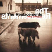 The Replacements: All Shook Down - Plak