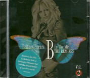 Britney Spears: B In The Mix - The Remixes Vol. 2 - CD
