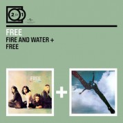 Free: Fire And Water / Free - CD