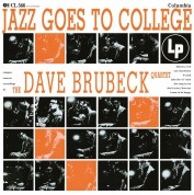 Dave Brubeck: Jazz Goes To College - Plak
