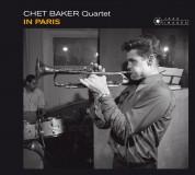 Chet Baker: In Paris - CD