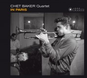 Chet Baker: In Paris - CD