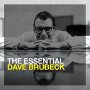 Dave Brubeck: The Essential Dave Brubeck - CD