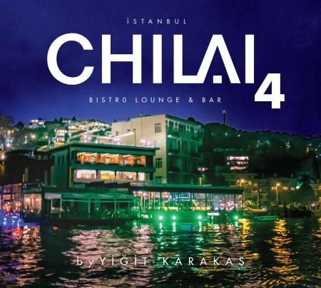 Yiğit Karakaş: Chilai 4 - CD