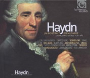 Çeşitli Sanatçılar: Haydn: Un Portrair En Musique (French and German version) - CD