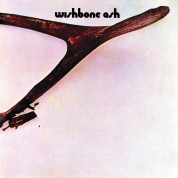 Wishbone Ash - CD