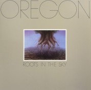 Oregon: Roots In The Sky - Plak