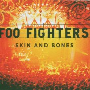 Foo Fighters: Skin And Bones - CD