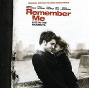 Çeşitli Sanatçılar: OST - Remember Me Live in The Moments - CD