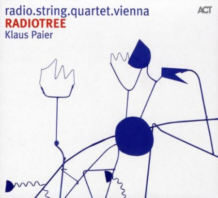 radio.string.quartet.vienna: Radiotree - CD
