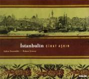 Cihat Aşkın: İstanbulin - CD