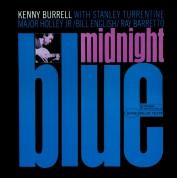 Kenny Burrell: Midnight Blue - CD