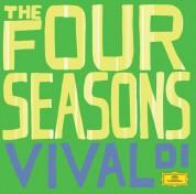 Vivaldi: The Four Seasons - CD