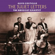 Elvis Costello: Juliet Letters - Plak
